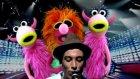 Hakan Gündüz'den Can Bonomo'nun Eurovision 2012'deki Şarkısı