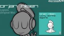 Orjan Nilsen - Legions Original Mix