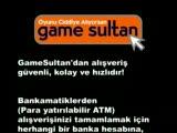 Gamesultana Atm İle Para Yatırma - İşbankası
