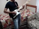 Grup Empedans Ritm Gitarist Mutlu(Solo)