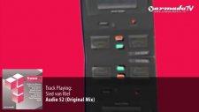 Sied Van Riel - Audio 52 Original Mix