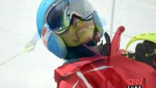 Kayak Milli Takım sporcusu Aslı Nemutlu-Erzurumun Palandöken yaşamını yitirdi