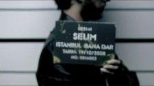 Selim Gülgören - İstanbul Bana Dar (Techno Vers)