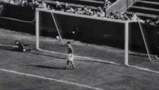 Lefter'in güney kore'ye attığı gol 1954