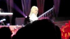 Dolly Parton Applejack