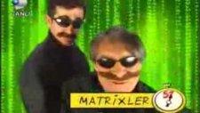 Elemanlar Matrixler