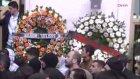 Azer Bülbülün Cenaze Töreni