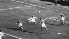 Lefter'in Kore'ye unutulmaz golü