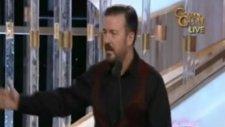 2012 Golden Globes en iyi erkek oyuncu George Clooney