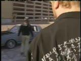 Criss Angel - Araba Çarpıyor ve Hiç Birşey Olmuyor