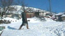 Karakrtlu Selo Köye Kar