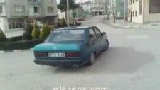 Antalya Drift
