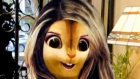 Jennifer Lopez Papi (Chipmunk Version)