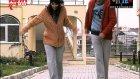 Bir Kadın Bir Erkek - (31. Bölüm) (yürüyüş) - 12