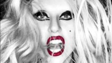Lady Gaga - Marry The Night Audio
