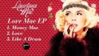Lauriana Mae - Love Mae Ep Sampler - Available On İtunes!