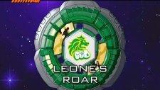 Beyblade - Metal Fusion - 2.Bölüm - Leone'un Kükreyişi - Türkçe