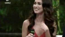 Megan Fox için Murat Beyaz kapışması