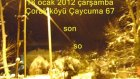 16 17 18 Ocak 2012 Kar Çorak Köyü Çaycuma