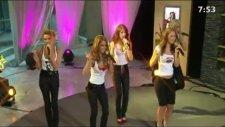 Girls Aloud Biology (Australia Sunrise 2006)