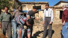 Malatya Pütürge Kalikuşağı Kalan Köyü  Ensar Kılınç ..slayt... 10.