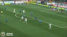 Novara 0-3 AC Milan