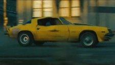 Transformers Movie Bumblebee vs Barricade TÜRKÇE DUBLAJ