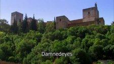 National Geographic Mega Yapılar AlHambra Kalesi