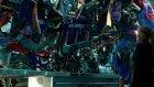 Tf3 Optimus Prime 'Bize yalan soylediniz'