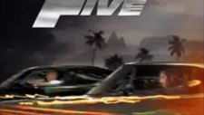 Fast Five How We Roll