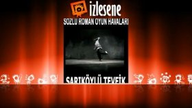 Sarıköylü Tevfik - İstanbulun Kızları
