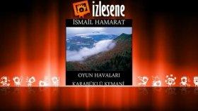 İsmail Hamarat - Cezayir