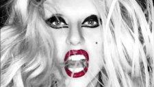 Lady Gaga Marry The Night (Audio)