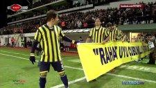 Manisaspor 1-2 Fenerbahçe  Geniş Özet HD -irregular- (muhammed ali akbayır)