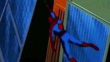 örümcek adam komik dublaj