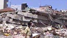 17 Ağustos Depremi Adapazari Caddeleri