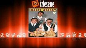 Esalet Atalay - Küsmedim