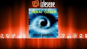 Zekai Özalp - Hocam