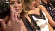 Beyaz Show 'da Evrim Solmaz Halleri 27 Ocak 2012 arkadasca.net
