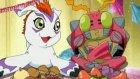 15 Digimon Adventure Etemon! Kötülüğün Görkemli Girişi