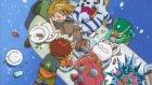 17 Digimon Adventure Hayali Geminin Kaptanı Cockatrimon