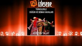 Hüseyin Talay - Eylen Turnam
