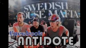 Swedish House Mafia Ft. Knife Party - Facebook Antidote (Gorkem Topuz Remix)