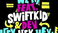 Laurent Wery Feat.Swift KiD Dev Hey Hey Hey