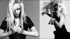 Britney Spears Vs Lady Gaga - Criminal Paparazzi
