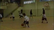 Caddebostan basketbol okulu