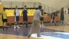 harun since basketbol trainer
