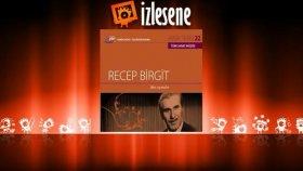 Recep Birgit - Ud Taksimi