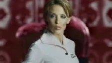 Sıcak eRotiK çok güZEl ( Kylie Minogue - Agent Provocateur )