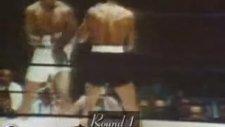Muhammed Ali vs Cleveland Williams 1966